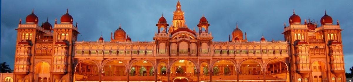 Индия и туризм: советы, места Силы Аюрведа/Панчакарма.