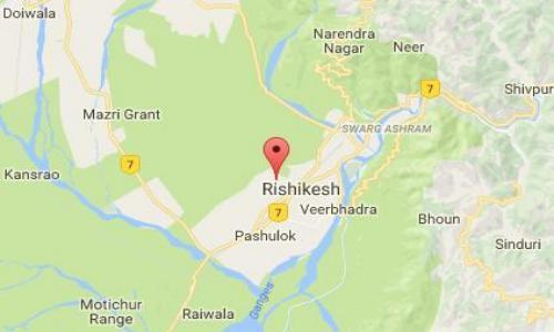 *** Ришикеш Индия, india-uttarakhanda-RishiKesh ***