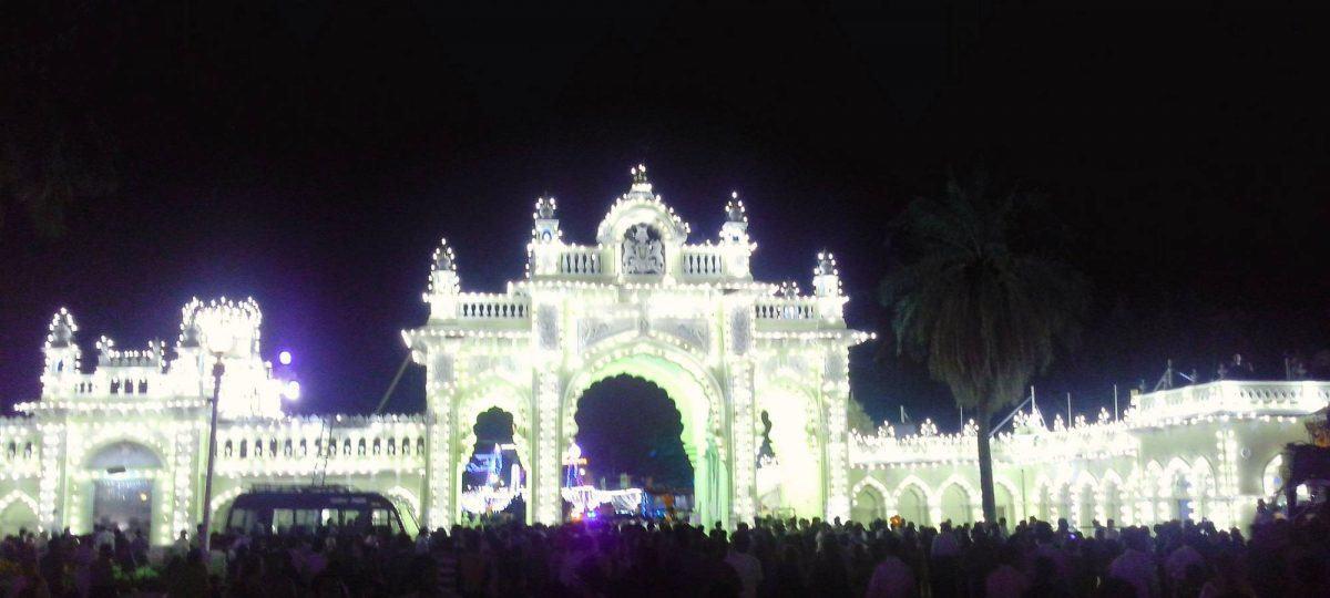 Духовный тур (Йога, Ягьи, храмы) в Индию — Гокарна и Майсур.