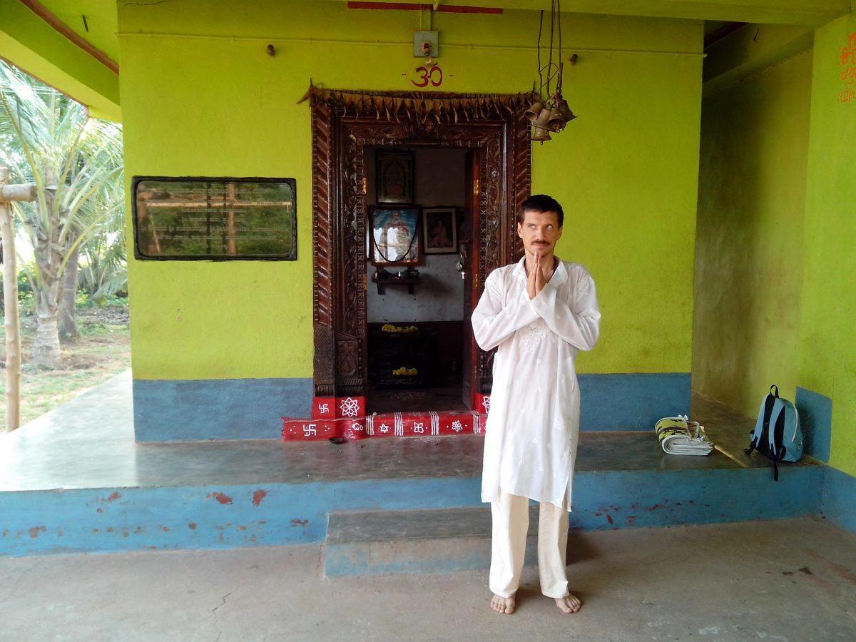 Одежда Индии