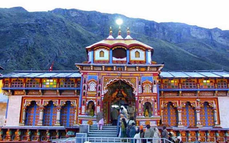 Йога-тур по Местам Силы в Гималаях и Индии, 30 сентября – 14 октября 2017 года